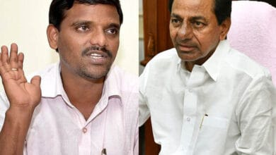 Disclose whereabouts of KCR & his health condition; plea in HC