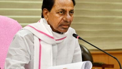 Disappearance of KCR from public view triggers questions about his health