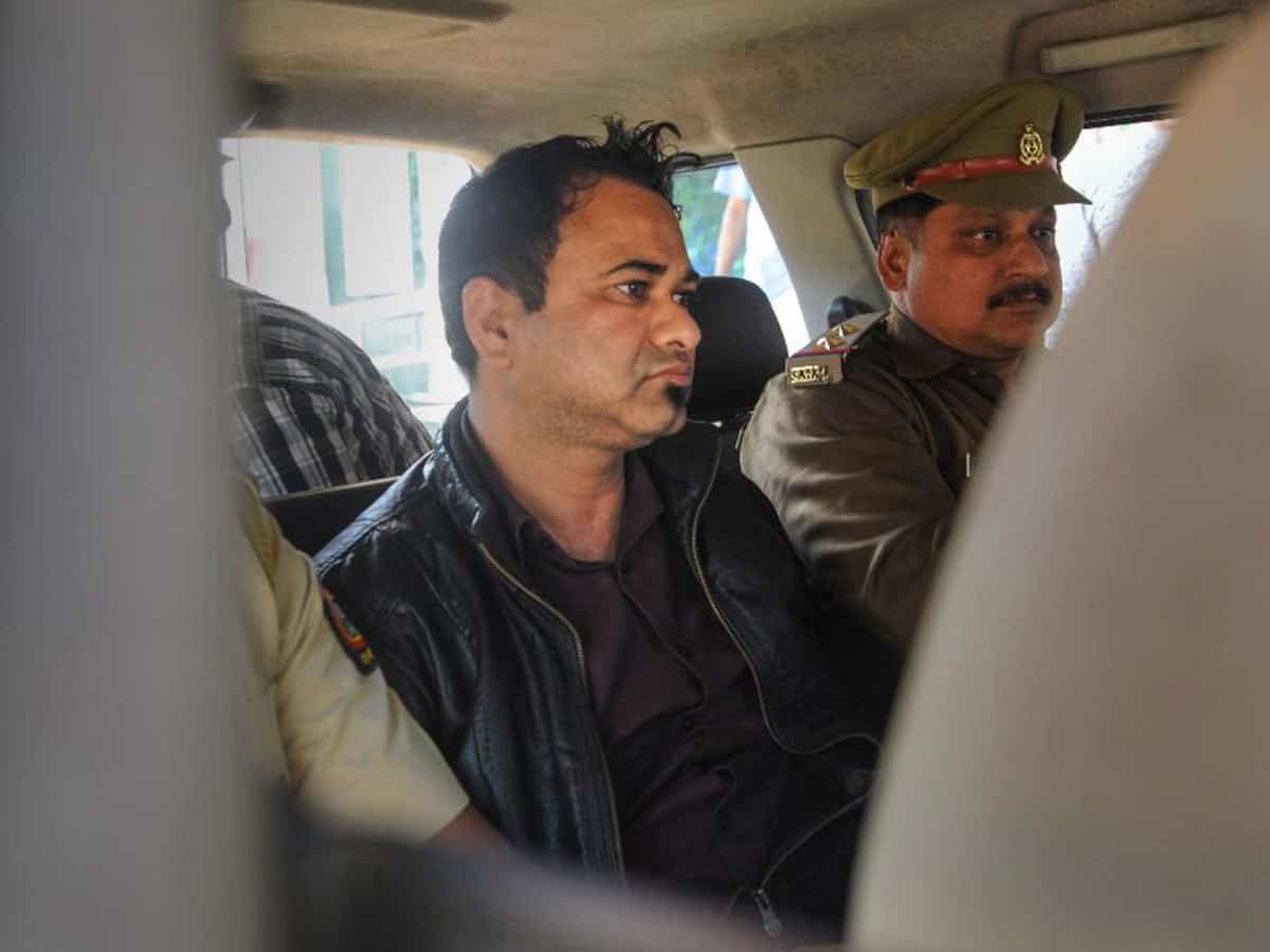 Three years in, why Dr. Kafeel Khan is still in jail?