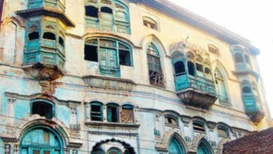 Photo of Pakistan: 'Kapoor Haveli' faces demolition threat