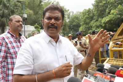 Karnataka Forest Minister tests Covid-19 positive