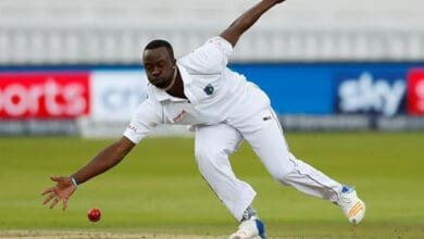 Photo of Winning series against England will be the pinnacle, says Kemar Roach