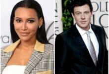 Photo of Kevin McHale believes Cory Monteith helped 'find' Naya Rivera