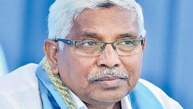 Photo of Prof Kodandaram to contest for MLC seat