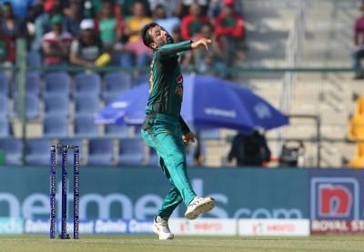 Kohli best batsman in the world across formats, says Junaid