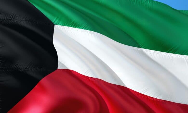 Kuwait expat quota bill