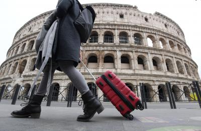 Lack of foreign tourists cost Italy $3.5 billion