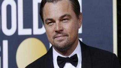 Photo of Leonardo DiCaprio to develop utopian series 'Island'