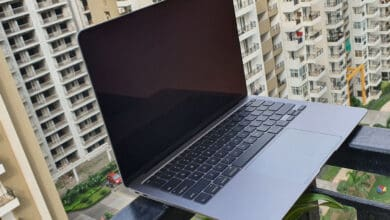 Photo of MacBook Air: Magic Keyboard makes this Apple laptop a winner