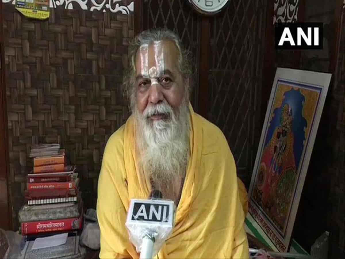 Mahant Kamal Nayan Das