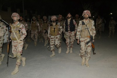 Major terror bid foiled in Pak, key militant killed