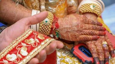 Marry wedding