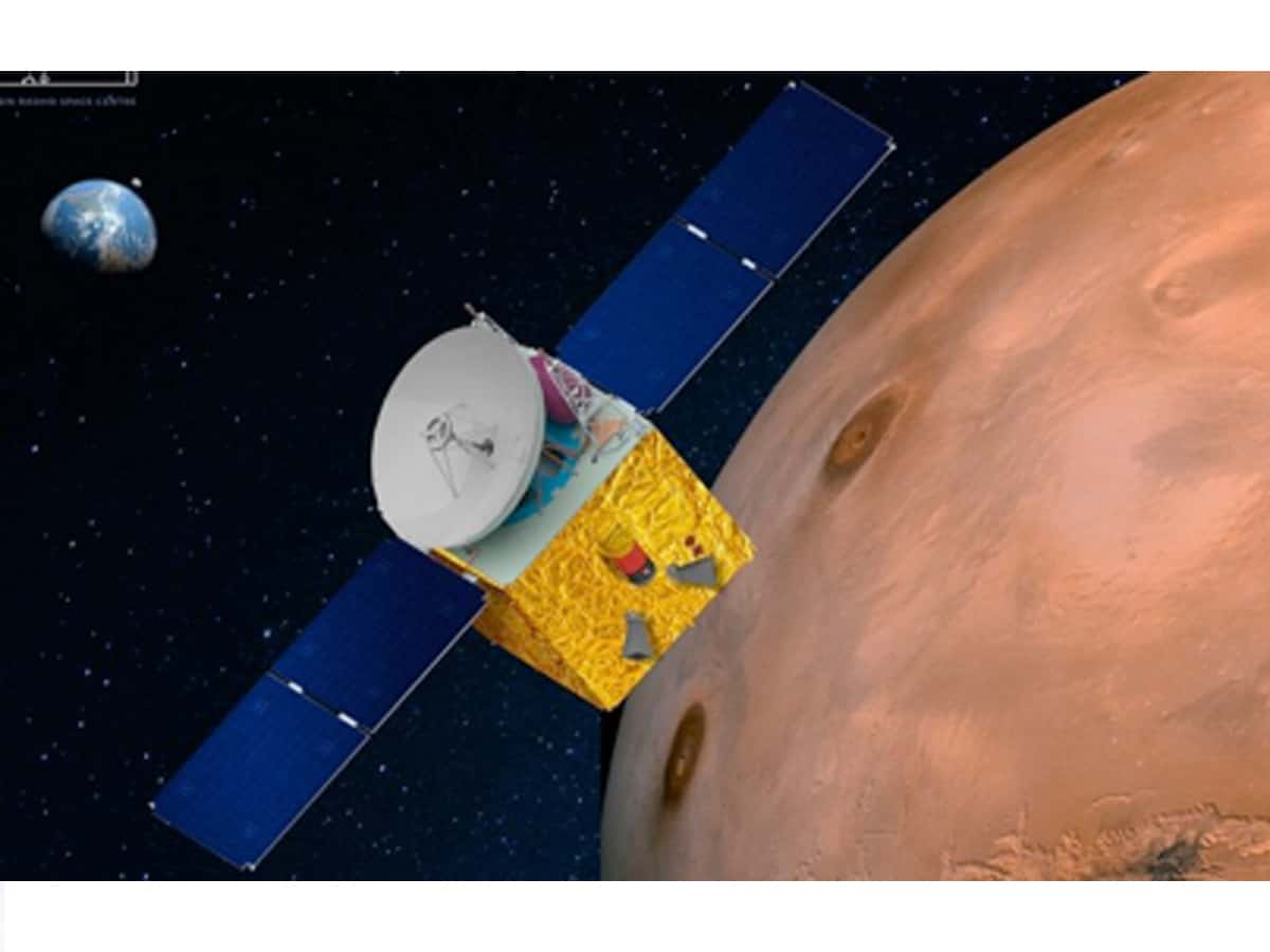 UAE Mars mission to create history once again