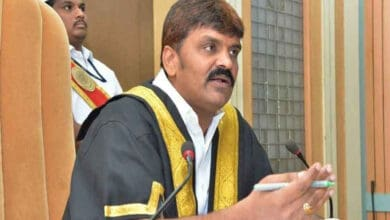 Photo of Hyderabad Mayor tests positive for COVID-19