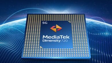 Photo of MediaTek launches new chip for mid-range smartphones