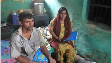 Photo of Milkman sells cow to buy smartphone for kids' e-learning