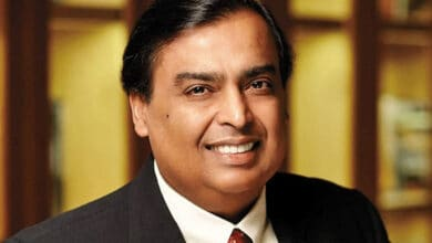 How did Mukesh Ambani flourish during a crisis?