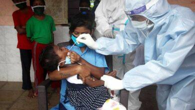 Mumbai-Slum-COVID-19 antibodies