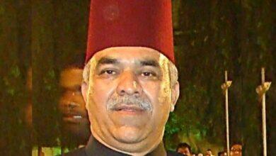 Photo of Nizam's grandson trashes MP's claim of treasure under old secretariat