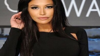 Photo of Naya Rivera laid to rest 2 weeks after accidental drowning