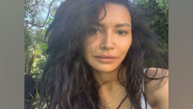 Photo of 'Glee' actor Naya Rivera goes missing after boat ride with son
