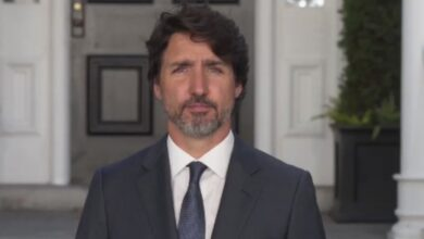 Photo of Trudeau wishes Muslims in Canada on the occasion of Eid-ul-Adha