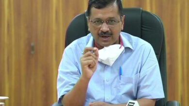 Photo of Delhi CM orders delinking of hotels as COVID facilities