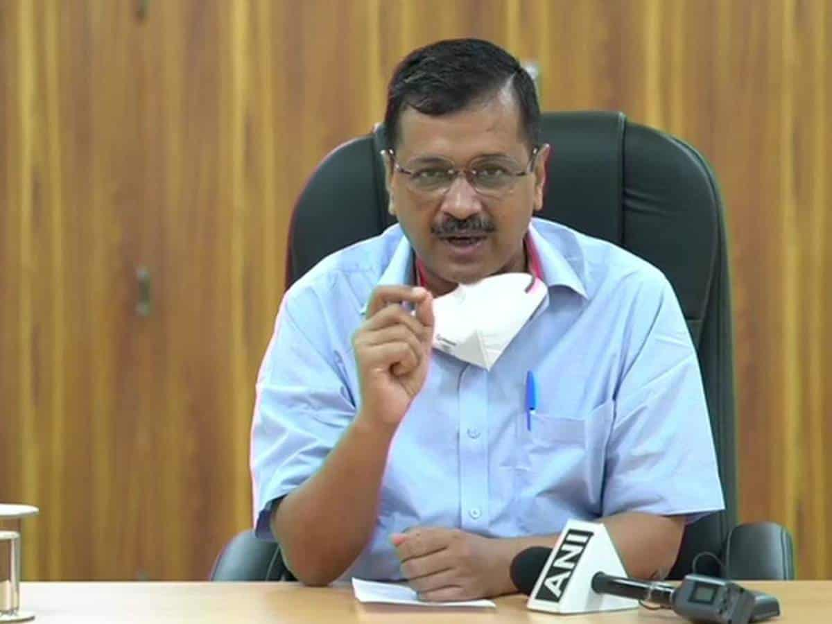 Delhi CM orders delinking of hotels as Covid facilities