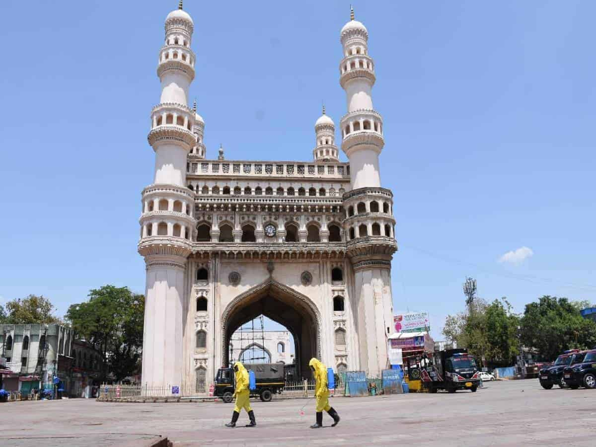 1,593 new corona cases in Telangana, total over 54K