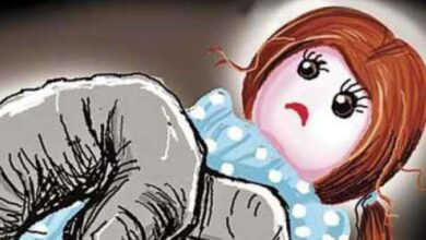 Photo of Man arrested for raping 8-year-old girl in Delhi