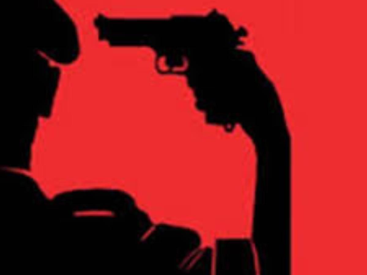 Head constable shoots self in Delhi
