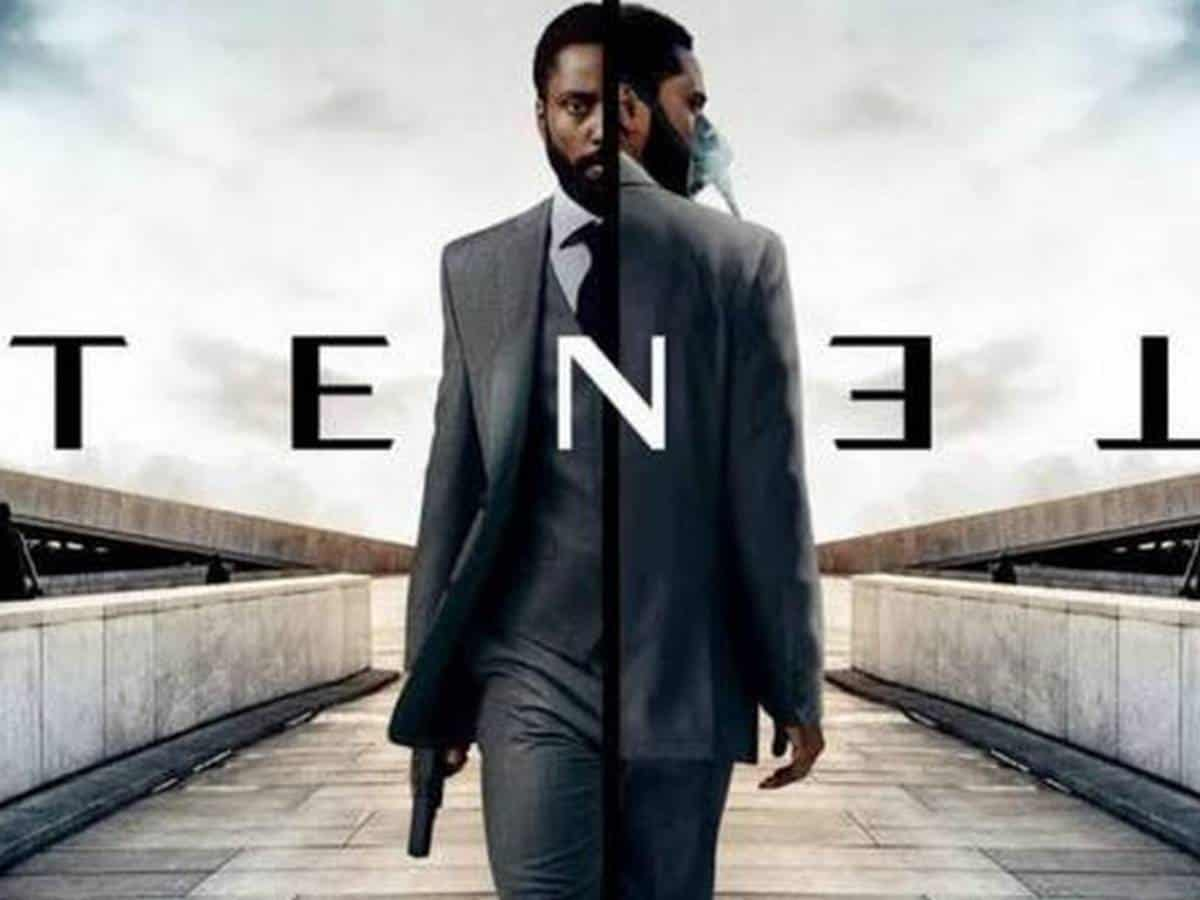 'Tenet' to open globally on Aug 26, India release date undecided