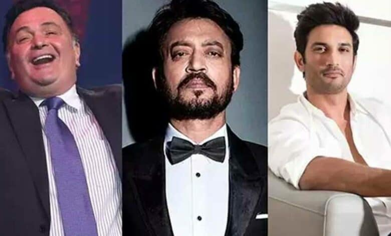 Goa Assembly condoles death of Irrfan, Rishi Kapoor, Sushant