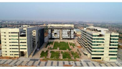 Photo of IIT Hyderabad and NVIDIA establish joint AI Research Centre