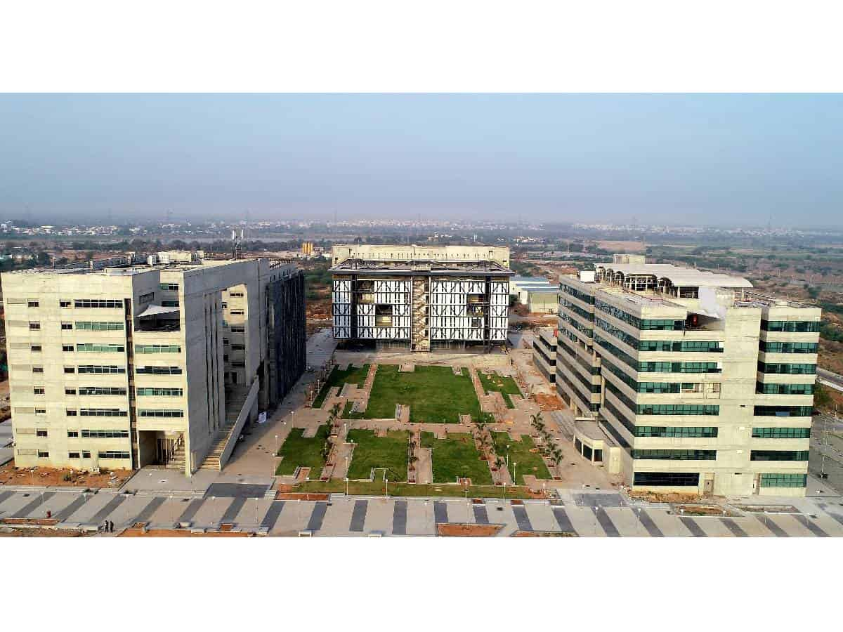 IIT Hyderabad and NVIDIA establish joint AI Research Centre