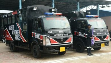 Photo of EVDM sets up asset protection cell
