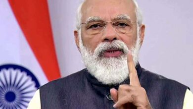 Photo of Took right decision at right time to fight COVID: Modi