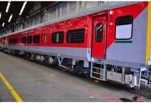Photo of Indian Railways develops post COVID coach