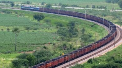 Photo of First Cargo Express of Indian Railways to start from SCR