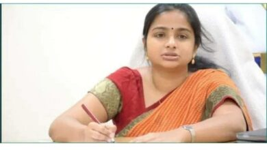 Photo of Hyderabad collector tests positive for Coronavirus