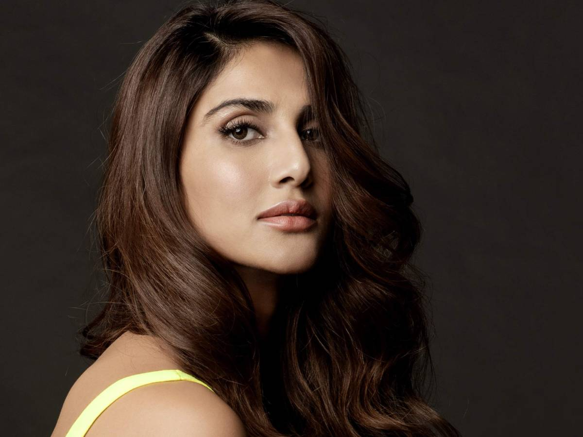 Vaani Kapoor: I am happy doing what I like and what I want