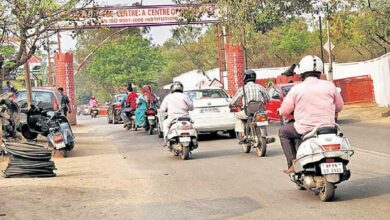 Roads open in Secunderabad cantonment