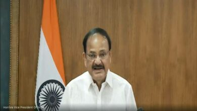 We must protect and promote Indian languages: M Venkaiah Naidu
