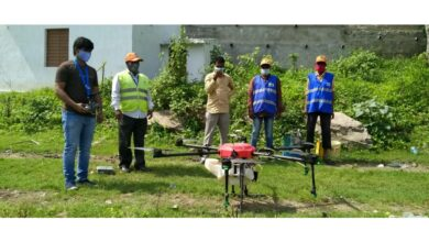 Photo of GHMC takes various measures for mosquito menace in Hyderabad