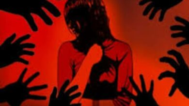Photo of Woman raped by two men in UP