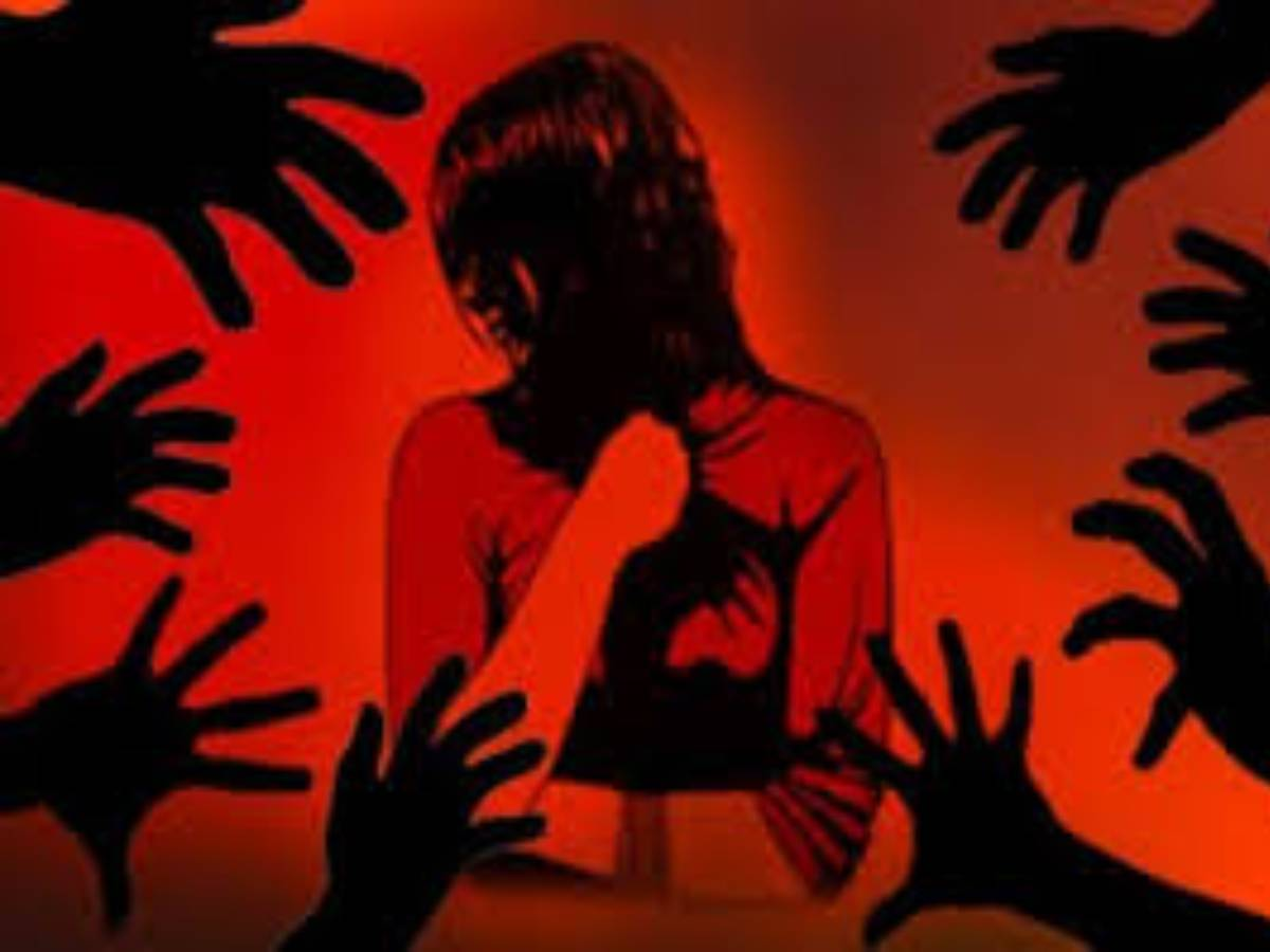 UP: Woman gang-raped by two men
