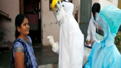 Photo of COVID-19 entered community in Telangana: Health official