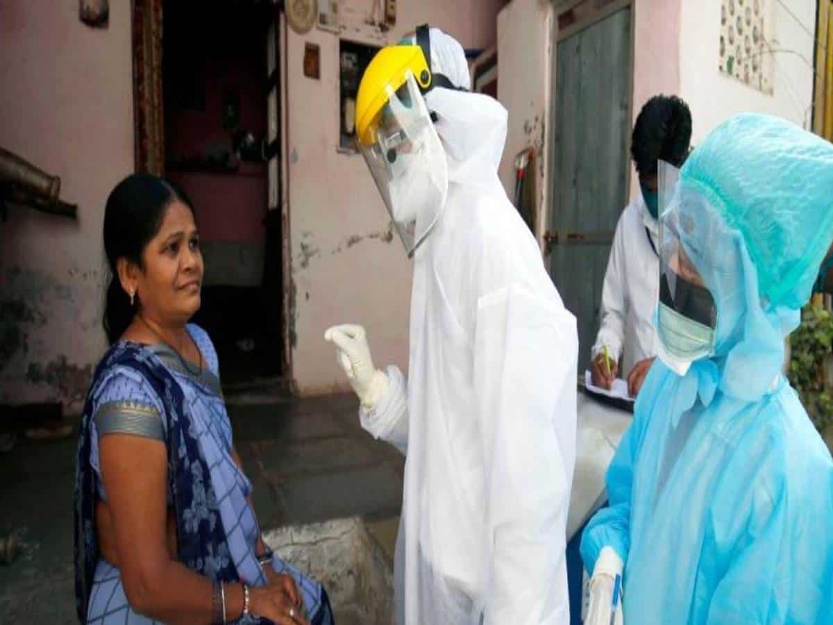 COVID-19 entered community in Telangana: Health official