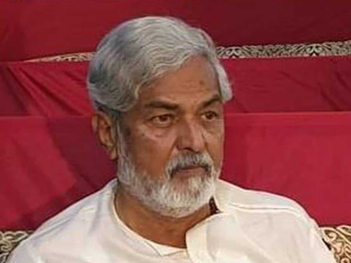 Former Karnataka minister succumbs to Covid-19