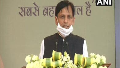 Photo of CRPF is committed to serving the nation: MoS Home Nityanand Rai